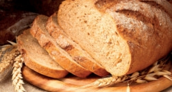 Flours and breads